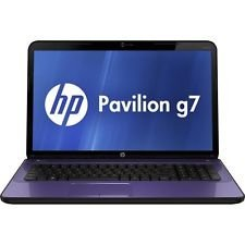 Hp Pavilion G7 2287nr Amd A8 4500m Apu Radeon 1 9ghz 8gb 1tb Windows 8 Walmart Com Walmart Com