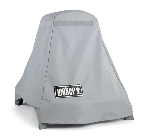 Weber Heavy-Duty Vinly Cover For Weber Flame