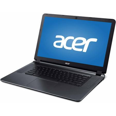 - Manufacturer Refurbished Acer CB3-532-C47C 15.6
