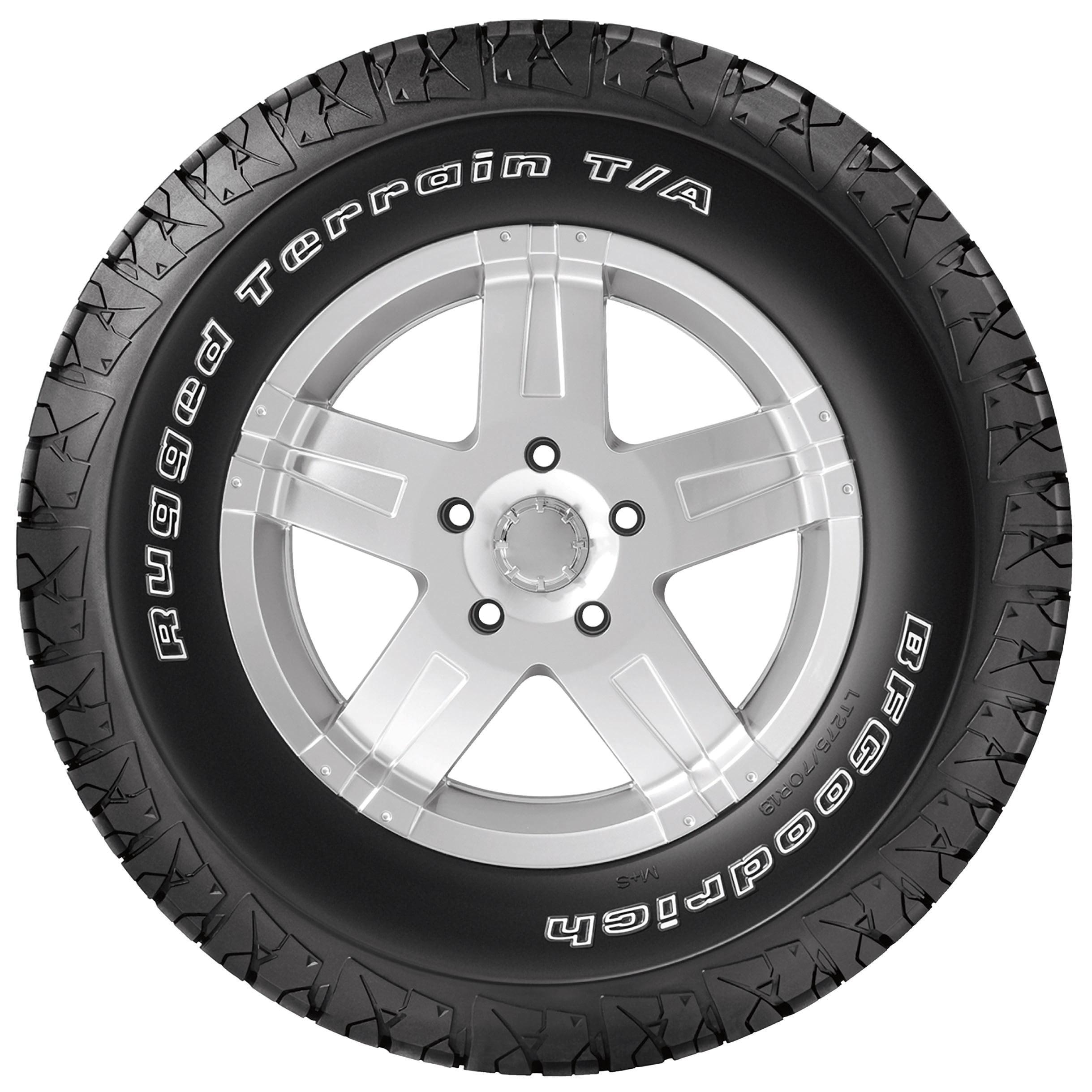 Dodge Sportsman Rv Wiring Diagram Database 1974 Motorhome Bfgoodrich Rugged Terrain T A Tire P235 75r15 Xl 108t Walmart 1979