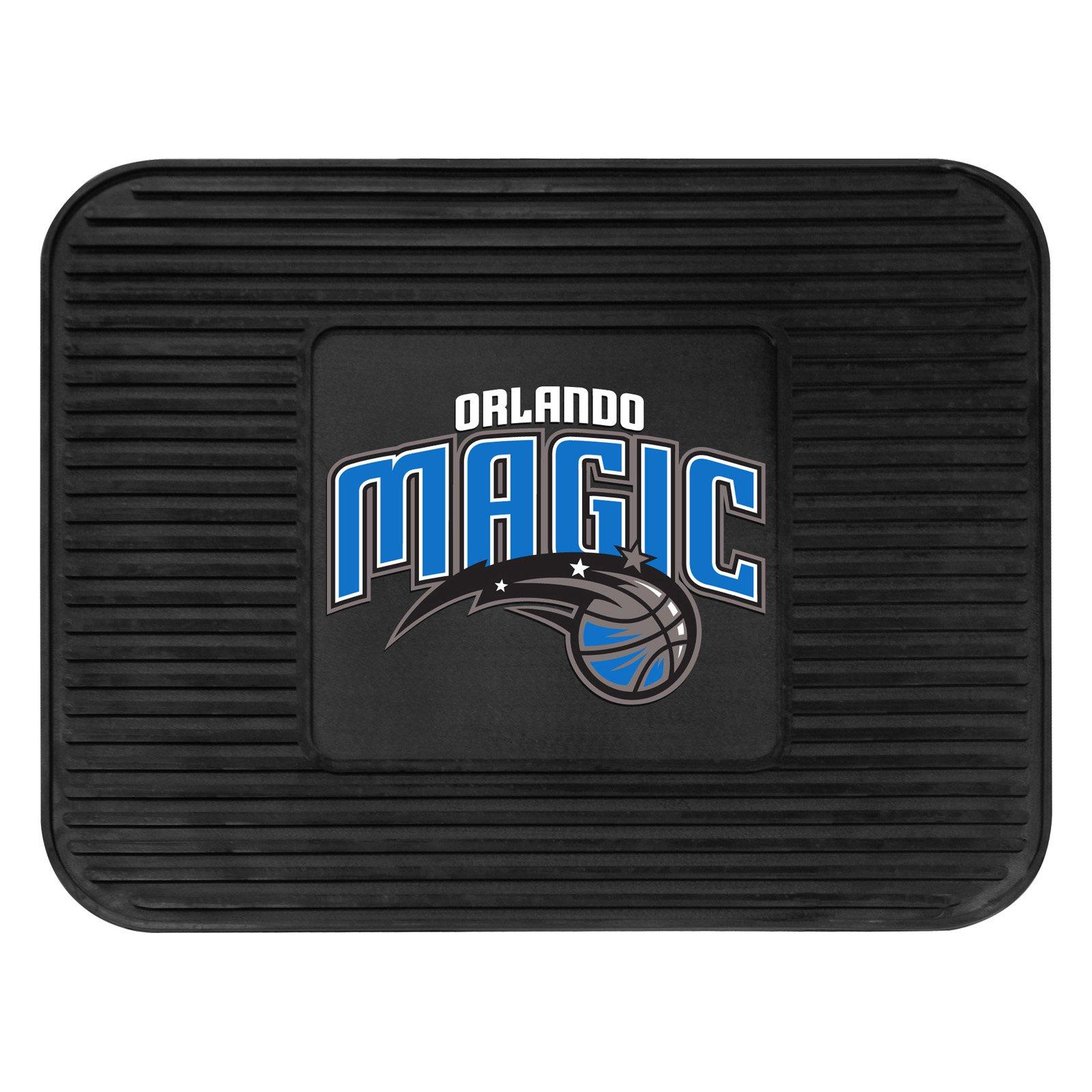 Fanmats NBA 14 x 17 in. Utility Mat