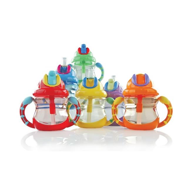 DDI 408802 Nuby Cup Case Of 36