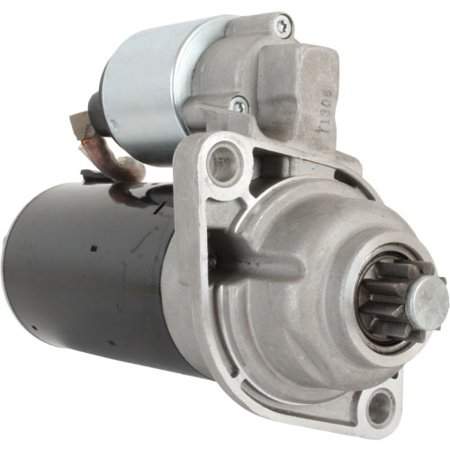 DB Electrical SBO0162 New Starter For 3.4L Porsche 911 99 00 01 1999 2000 2001, 3.6L 04 05 06 07 08 10 11 12, 2.5L 2.5 Boxter 1999, 3.2L 3.2 2000-2009,5.7L Carrera Gt 2004 2005,2.7L Cayman