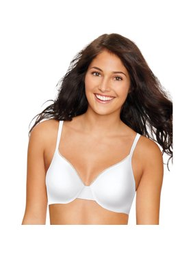 Hanes Ultimate ComfortBlend® T-Shirt Underwire Bra - HU02