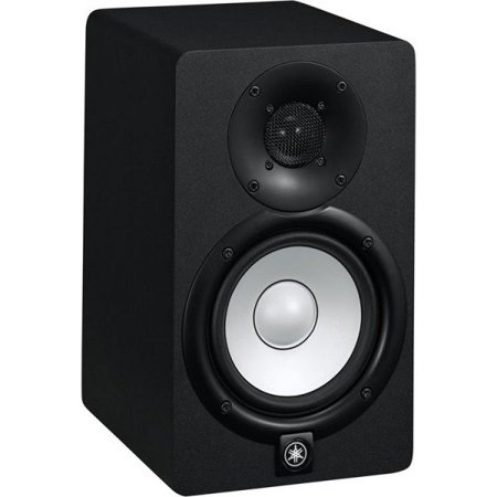 Yamaha HS5 Powered Studio Monitor (Yamaha Studio Speakers)
