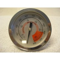 Lynx Gas Grill Replacement Commercial Temperature Gauge 33558