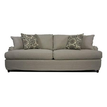 Sunset Trading Seacoast Sofa Lt Cushion Slipcover Set