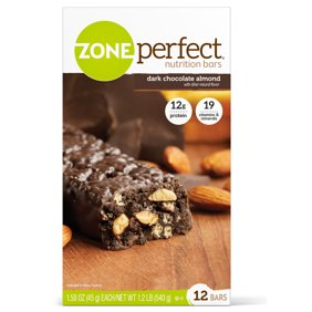One Bar Chocolate Birthday Cake 12 Count
