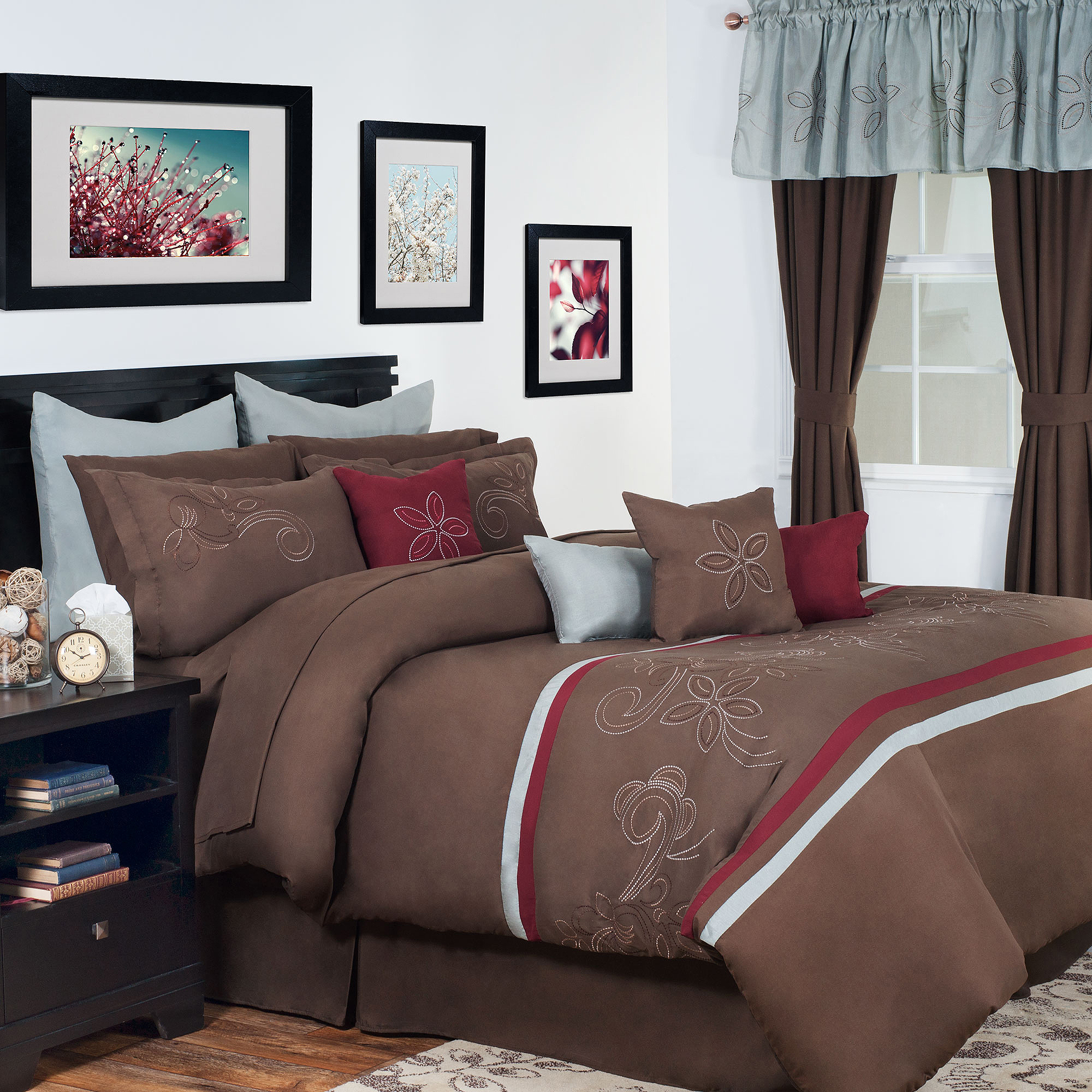 Somerset Home Briella Room-in-a Bag