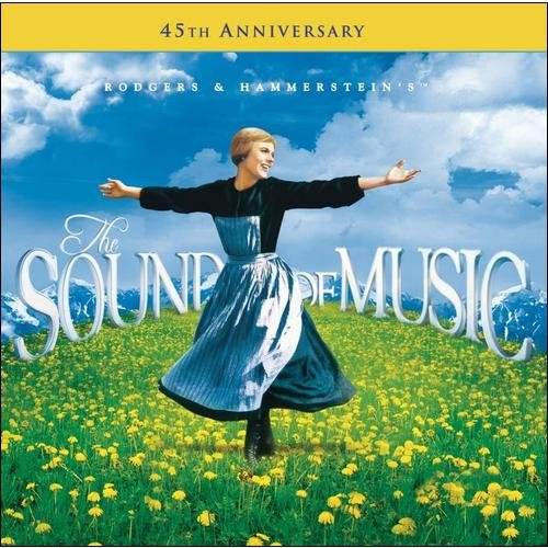 The Sound Of Music Soundtrack (45th Anniversary Edition)