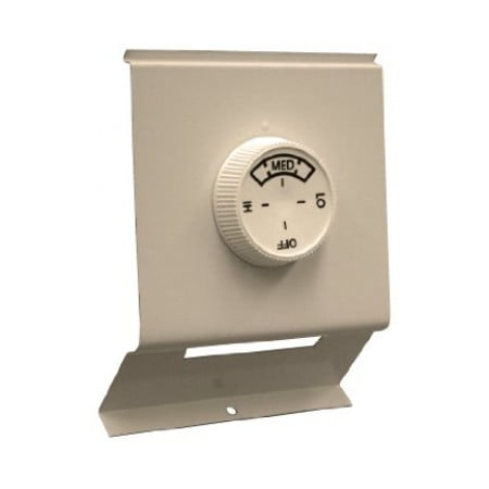 Heater Accessories - Marley TA2AW Qmark Electric Baseboard Heater Accessories