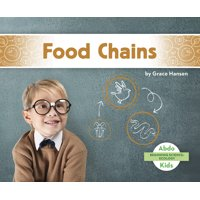 Food Chains (Paperback)