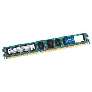 4GB DDR3-1066MHZ QR RDIMM DELL