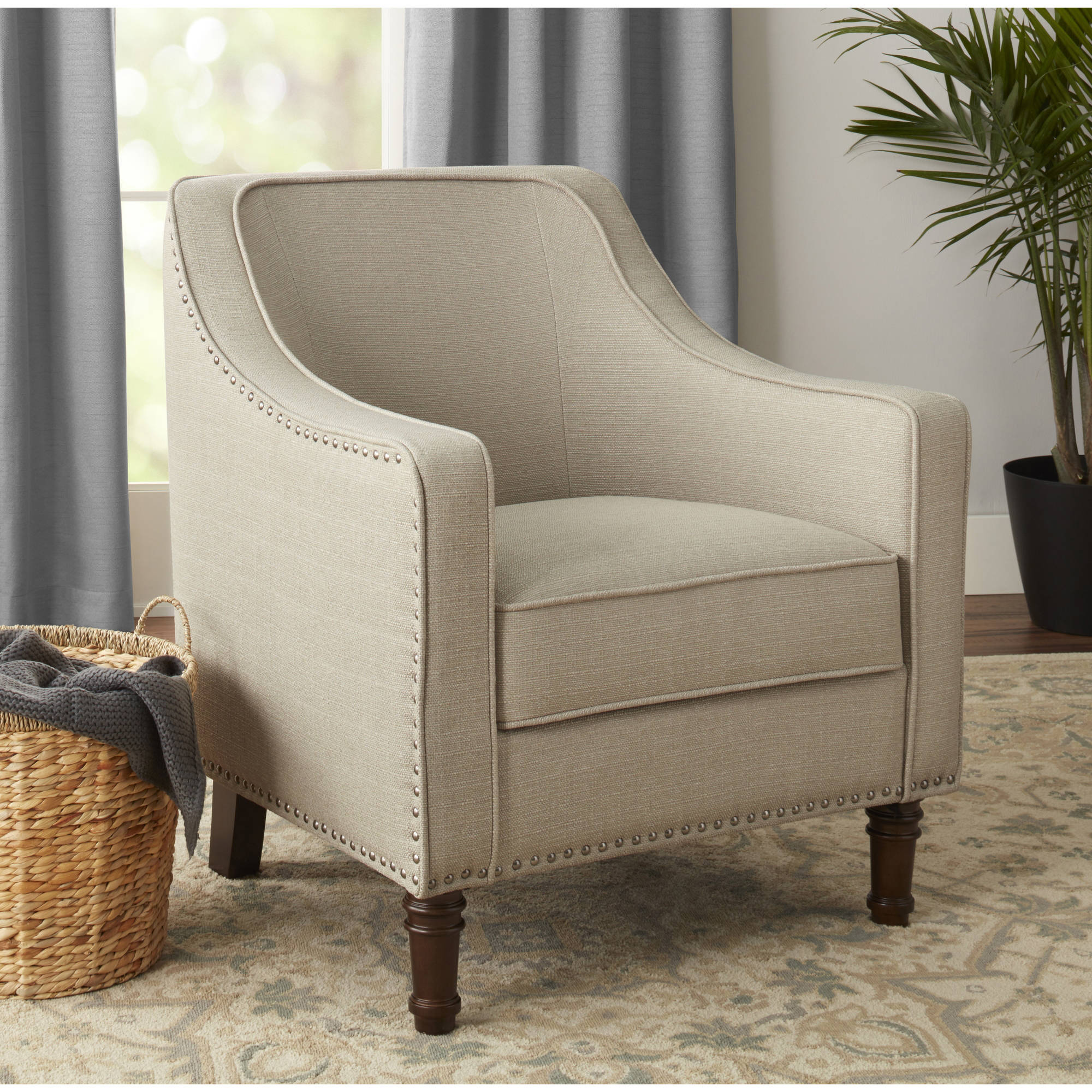 Better Homes And Gardens Ashford Accent Chair