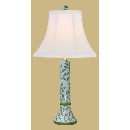 Enterprise Light - East Enterprises LPRH6Z12R Table Lamp - Green