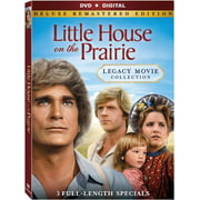 Little House on the Prairie: Legacy Movie Collection by