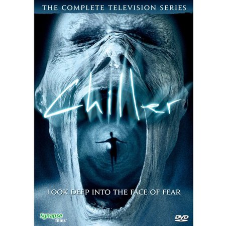 Chiller: The Complete Television Series (DVD) (Complete Tv Series)