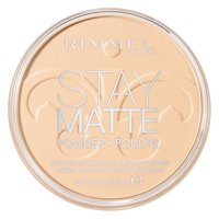 Product Image Rimmel Stay Matte Pressed Powder, Transparent