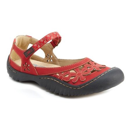 Women's Jambu JBU Wildflower Flat