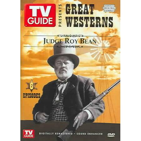 Tvg Westerns  Judge Roy Bean