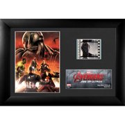 Trend Setters Avengers Age of Ultron FilmCell Framed Vintage Advertisement