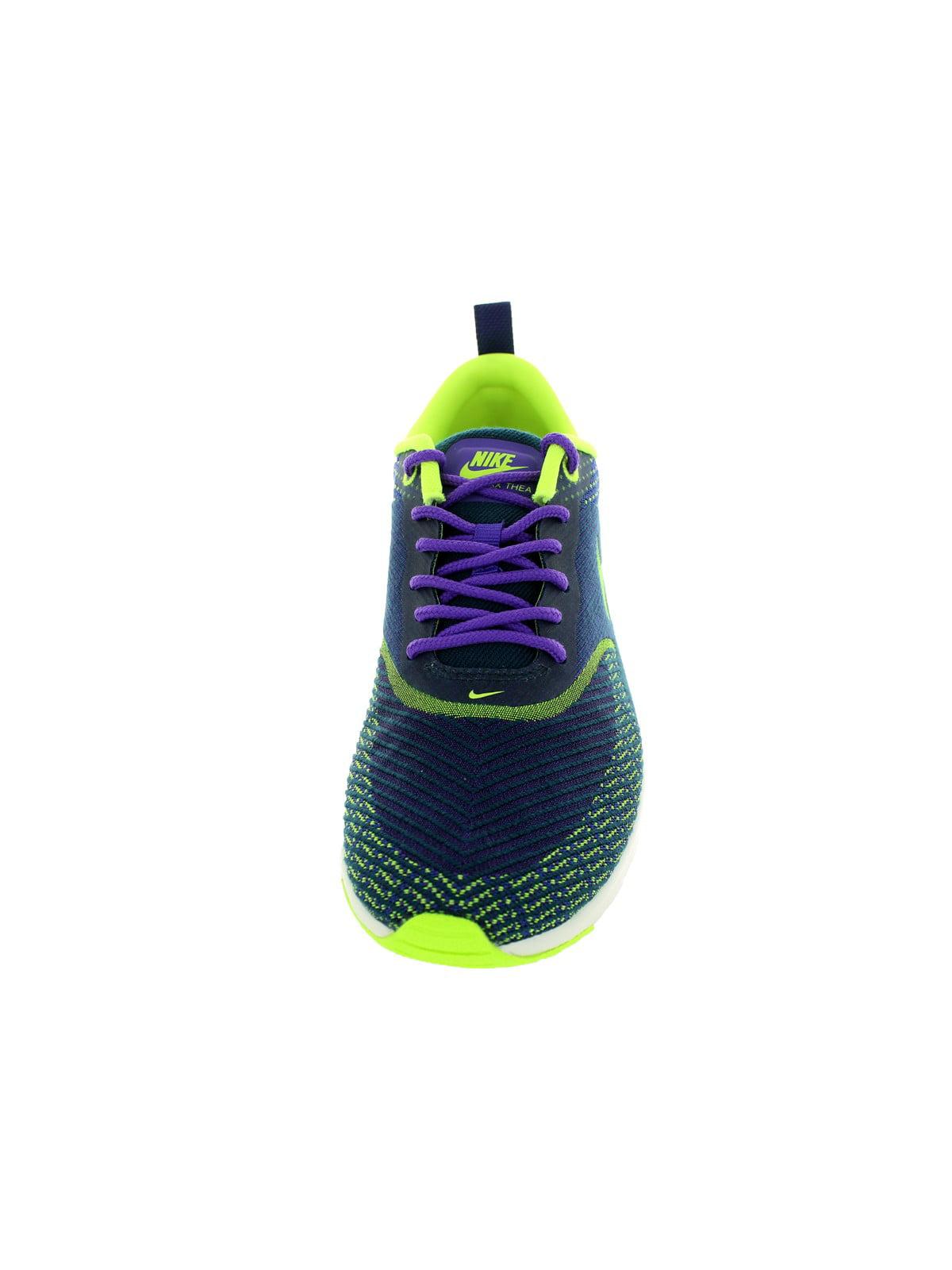 Nike Women's Nike Air Max Thea Jcrd Running Shoe