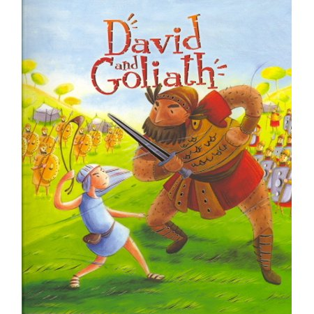 David and Goliath - David And Goliath Craft