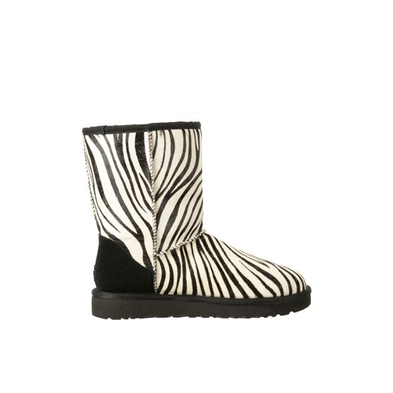 8795a12a378 UGG Classic Short Exotic Women's Boots 1019123