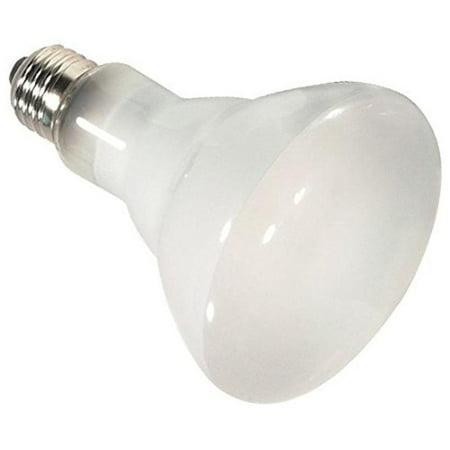 65 Watts 120 Volts Br30 Reflector Halogen Light Bulb Satco Light Bulbs S4515