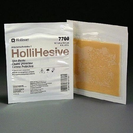 Hollister Hollihesive Ostomy Barrier - 7700BX - 5 Each / Box