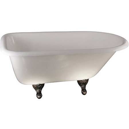 Cast Iron Rolled Tub