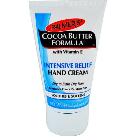 Palmer's Cocoa Butter Formula Intensive Relief Hand Cream 2.10 (3n Cocoa)