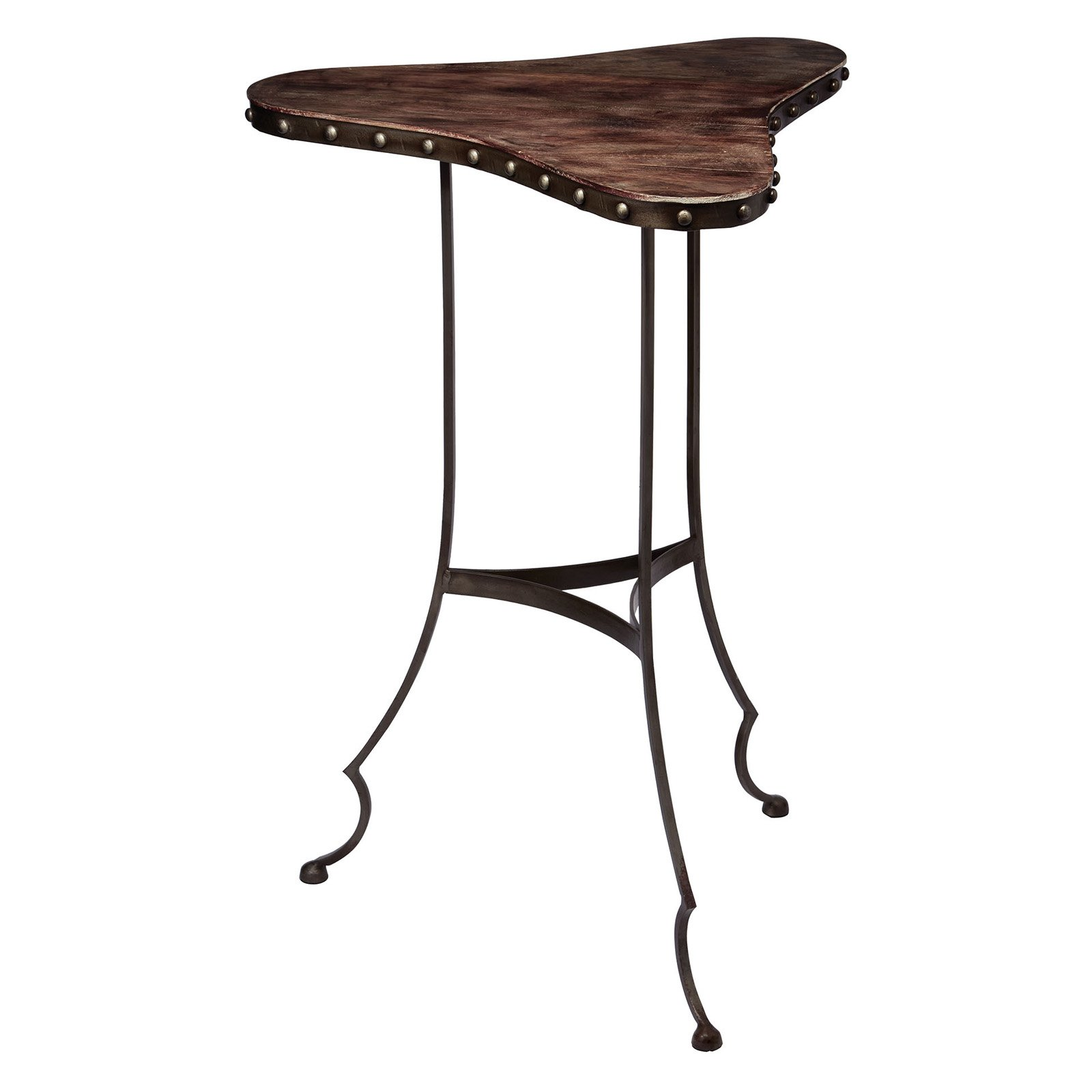 Dimond Home Clover End Table by Dimond Home