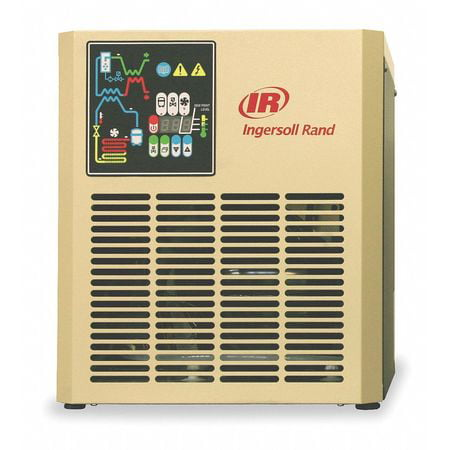 Ingersoll Rand D42IN 25 CFM Compressed Air Dryer, 7.5