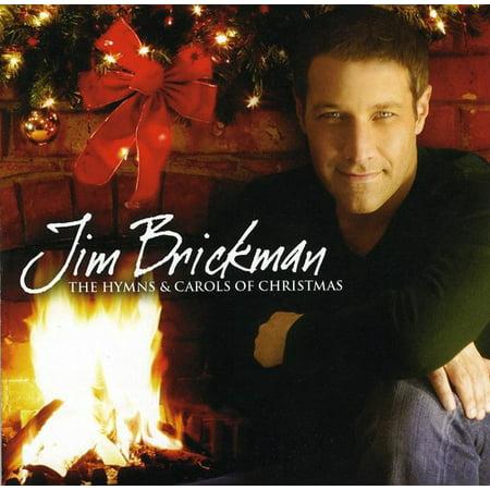 The Hymns and Carols Of Christmas (CD)