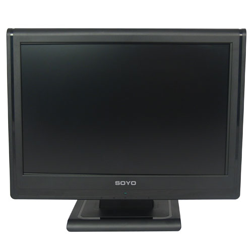 MONITOR SOYO DRIVERS FOR WINDOWS VISTA