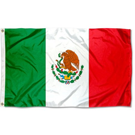Mexico Flag](Mexian Flag)