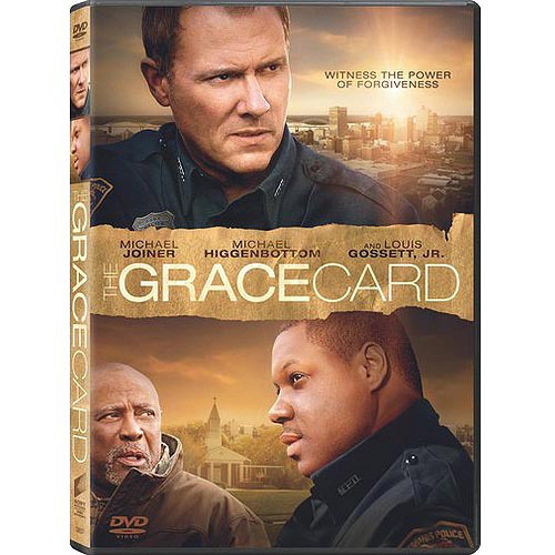The Grace Card (Anamorphic Widescreen)