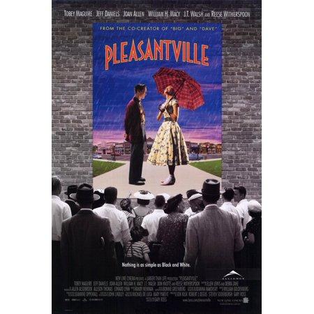 Pleasantville (1998) 11x17 Movie Poster