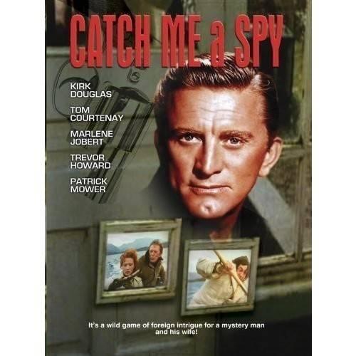 Catch Me a Spy by