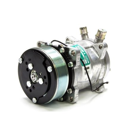 VINTAGE AIR Universal Sanden 508 Air Conditioning Compressor P/N 04808-VMA Buick Regal Air Conditioning Compressor