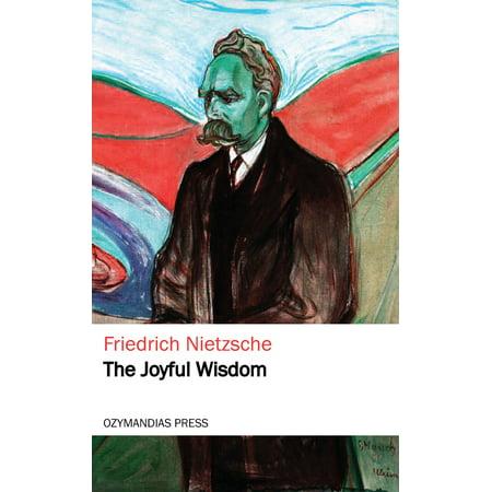 The Joyful Wisdom - eBook