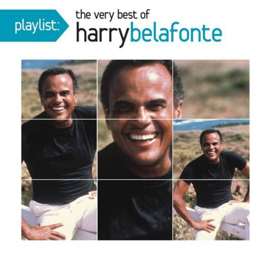 Playlist: The Very Best Of Harry Belafonte - Halloween Pop Songs Playlist