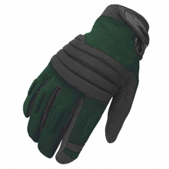 Condor Outdoor COP-226-007-00 Stryker Padded Knuckle Glove, Sage & Black