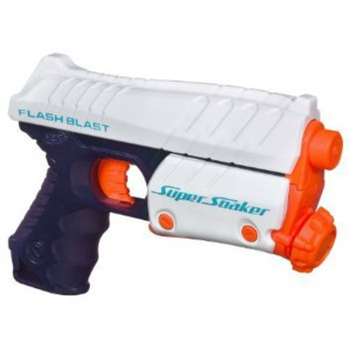 Nerf Ner Supersoaker Flash Blast