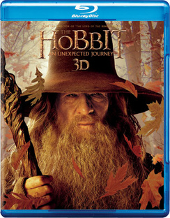 The Hobbit: An Unexpected Journey (Blu-ray) by WARNER HOME VIDEO