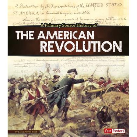 A Primary Source History of the American Revolution - History Of Halloween For Primary Students