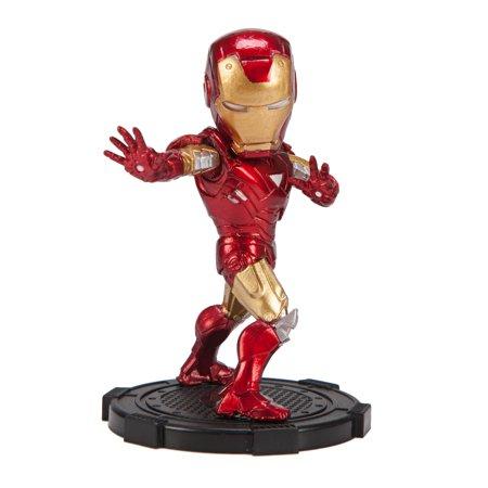 Marvel Iron Man Mark VI World Collectible Vol. 2 Chibi Figure - Mark Vi Iron Man
