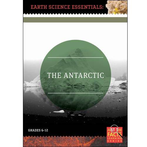 Earth Science Essentials: The Antarctic
