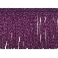 "Expo 2"" Chainette Fringe Trim 5 Yd"